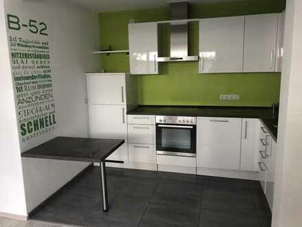 Attraktive 2-Zimmer-Wohnung mit Terrasse und EBK in Dietenheim