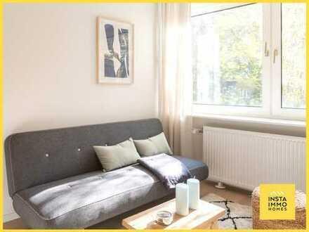 Saniertes und möbliertes 1-Zimmerappartement in Winterhude (Online-Besichtigung möglich)