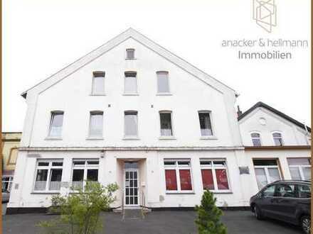 Gewerbeimmobilie in Wunstorf zu verkaufen!Haupt- + Nebengebäude mit ca. 1008 m² + Stellplätze