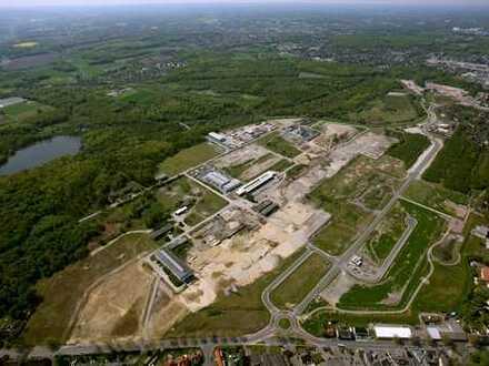 Castrop-Rauxel, Mittelstandspark Ost: Gewerbeflächen zu verkaufen