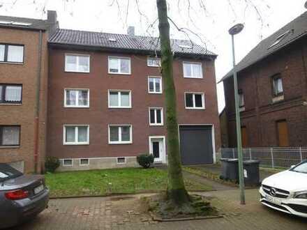Modernisierte Wohnung mit Gartennutzung in ruhiger Lage von Hamme