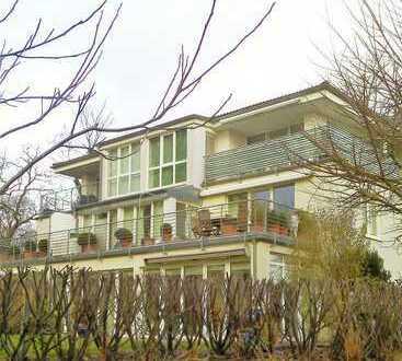 Individuelle 3-4 Zimmerwohnung mit offenem Wohnbereich in Oberneuland!