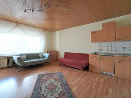 Schöne 1-Zimmer Wohnung mit Balkon in Hagen