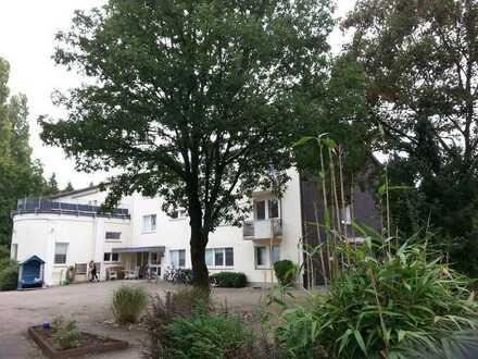 1-Zimmer-Souterrain-Wohnung in Emmerich Hochelten