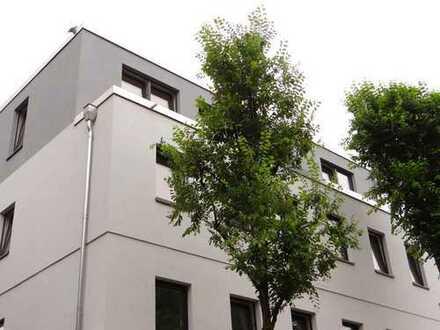 Attraktive Komfortwohnung mit 2 Bädern und großem Balkon in Bestlage - Erstbezug !