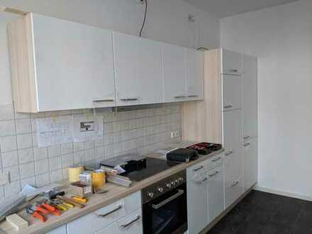 Erstbezug nach Sanierung: ansprechende 3-Zimmer-Wohnung mit EBK in Aachen
