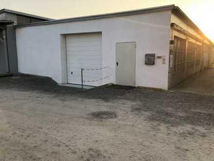 Produktions- oder Lagerflächen in Wiesentheid