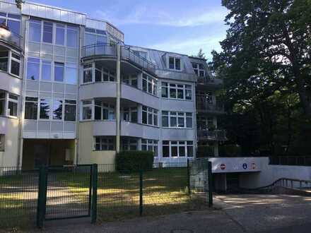 Barrierearm Wohnen mit 2 Terrassen