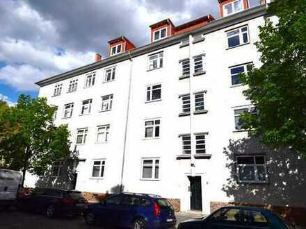 Wunderschöne 3 Zimmer-DG-Wohnung zur Eigennutzung in Lichtenberg