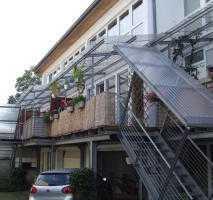 Super schicke Maisonette-Wohnung mit Balkon, EBK und Doppelgarage in Andernach