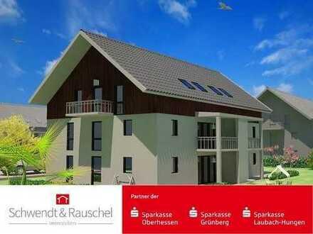 Moderne Neubauwohnung in Reichelsheim-Beienheim