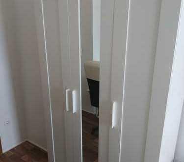 Gemütliches möbliertes Zimmer in netter 5er WG