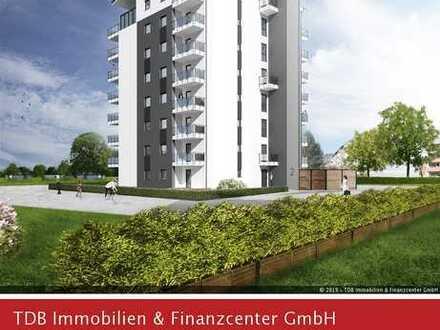 4-Zimmer-ETW am Salzgitter-See