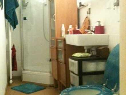 Vermiete helles möblierte Zimmer NUR an Pendler(in)