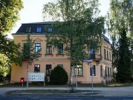 www.r-o.de +++ Schöner Wohnen in Blasewitz - Geräumige 1-Zimmerwohnung nahe den Elbwiesen