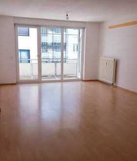 Freundliche 3-Zimmer-Wohnung mit Balkon in Rheinfelden