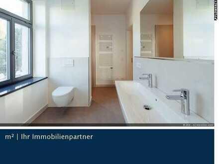 Traumhafte Wohnung mit Südterrasse in Dresden Plauen