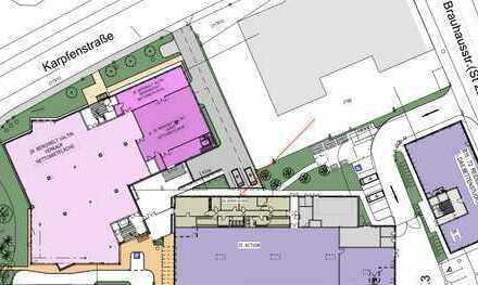 +++ Ihr neues Büro-Zuhause: hell, zentral, praktisch! +++