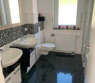 Neuwertige,2-Zimmer-Wohnung mit Dachterrasse in Bad Urach