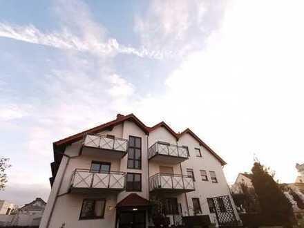 Großzügige 2 Zimmerwohnung mit Balkon in in gesuchter Lage von Seligenstadt-OT!