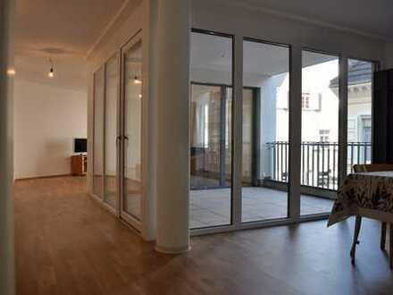 Exklusive 3-Zimmer-Wohnung, provisionsfrei direkt vom Eigentümer