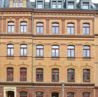 Schicke 2-Zimmer-Maisonette-Wohnung mit Aufzug!