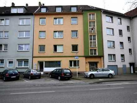 Zwei Eigentumswohnungen mit ca. 94m² in Mülheim - Stadtmitte