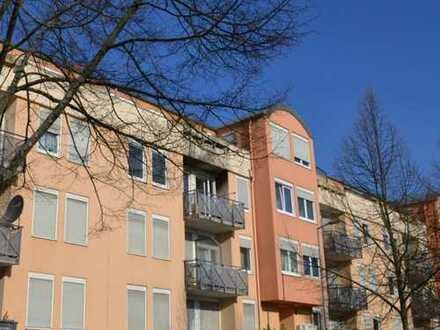 Kapitalanlage: Gepflegtes 1-Zimmer-Apartment in Karlsruhe-Oberreut