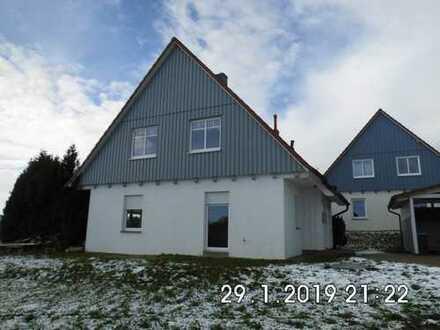 Wohnhaus mit schönem Weitblick ENEV70