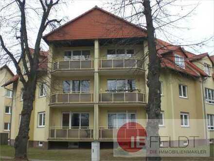 3-Zimmerwohnung in Schönefeld OT Waltersdorf