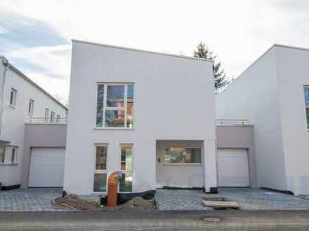 Erstbezug - Stadthaus mit Garage in Peiting