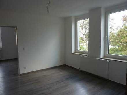 Interessante Wohnung - bezugsfertig renoviert