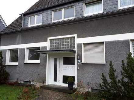 Gepflegte 3-Zimmer-Hochparterre-Wohnung mit Balkon in Dortmund Lichtendorf
