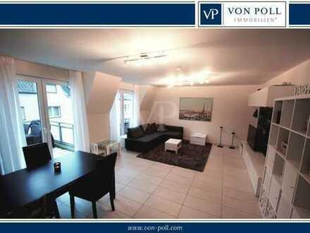 Exklusive 4 Zimmerwohnung in Mönchengladbach / Windberg