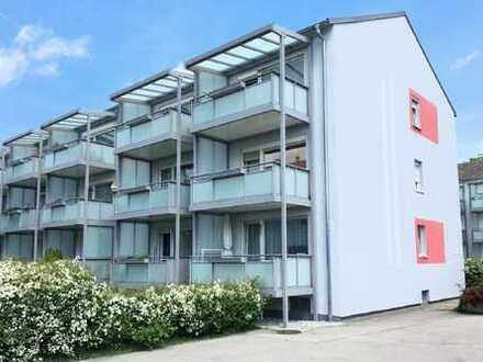 TOP vermietet 2-Zimmer Wohnung in Dachau!