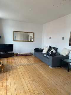 Modernisierte 2-Zimmer-Wohnung mit Balkon und EBK in Hannover