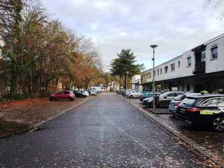 1 Zimmer Apartment in Karlsruhe Waldstadt
