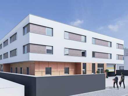 Pension Bestand/Low Budget Hotel Projektiert