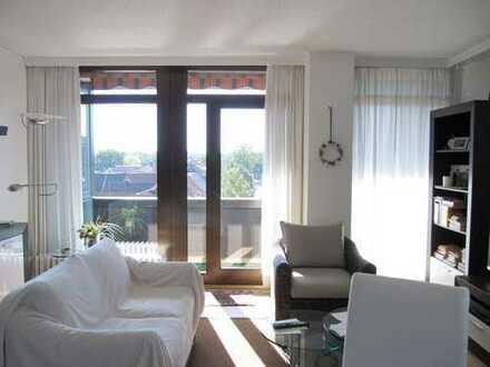 Für Senioren: 3-Zimmer-Wohnung für Pers. ab 55+ in Bad Bramstedt