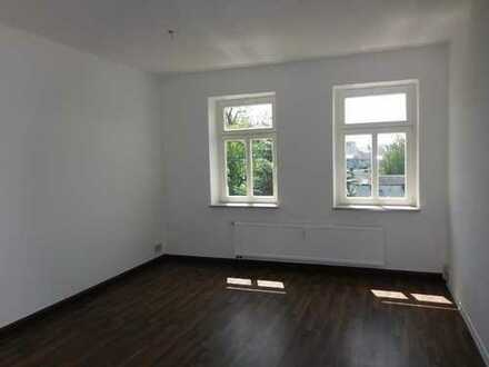 Sie suchen eine 4-Raum-Wohnung im Zentrum von Annaberg....