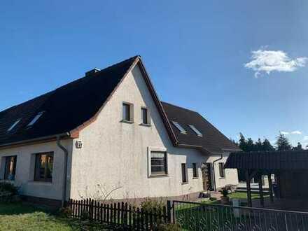 + Maklerhaus Stegemann + großzügiges Wohnen in idyllischer Naturrandlage