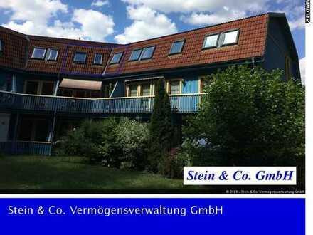 VERMIETET -für sofort- frisch renovierte Wohnung