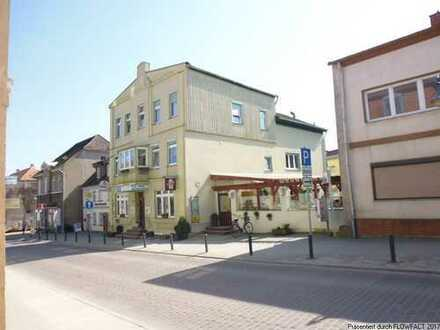 Hotel & Gaststätte an Malchows Drehbrücke