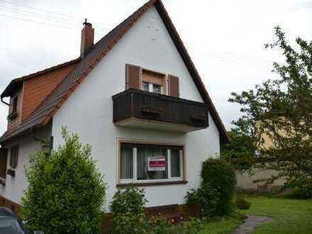 Einfamilienhaus mit großem Garten in Toplage