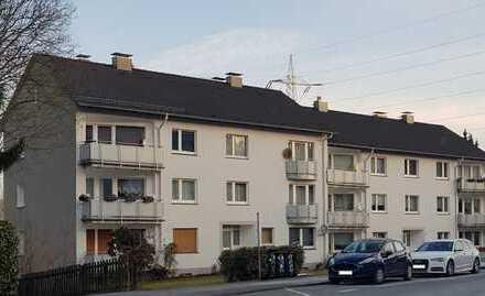 3-Zimmer-Mietwohnung mit Balkon