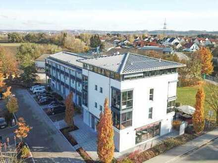 Büro-/Ladenflächen in Landshut (West)