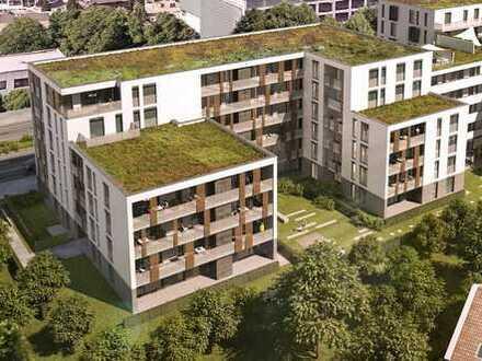 URBAN.IN Ingolstadt - 3-Zimmer-Wohnung mit Südausrichtung