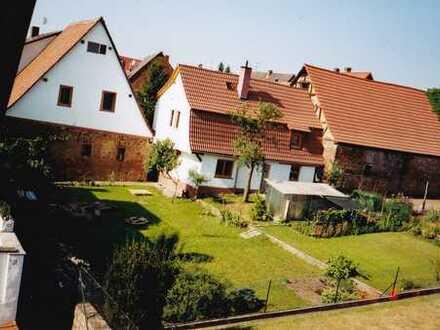 1 FH Großwallstadt mit Garten und Scheune