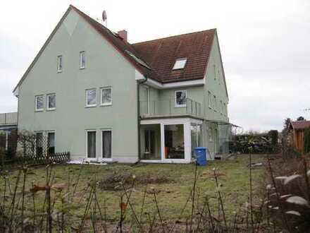 Wunderschönes und großzügig geschnittenes Eckhaus