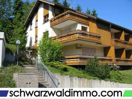 Gemütliche 2-Zimmerwohnung mit Balkon, ideal als Ferienwohnung